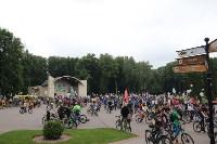 Велопарад в Туле, Фото: 95