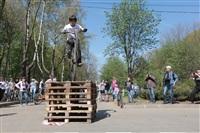 Большой велопробег. 1.05.2014, Фото: 45