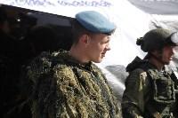 Пункт отбора на военную службу по контракту, Фото: 4