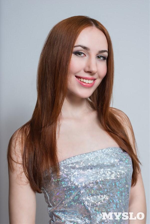 Екатерина Улитушкина