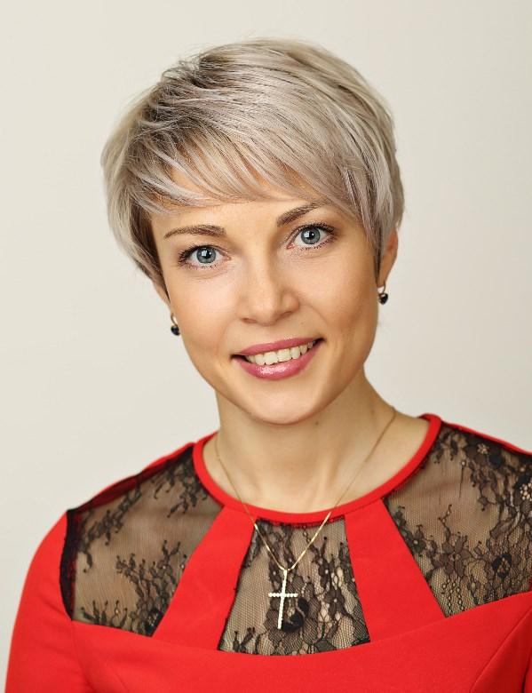 Нина Родионова, 2 детей