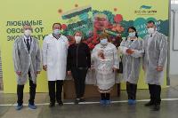 депутаты Тульской облдумы в ТК Тульский, Фото: 22