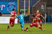 «Зенит» Санкт-Петербург - «Арсенал» Тула - 1:0, Фото: 155