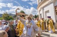 12 июля. Праздничное богослужение в храме Святых Петра и Павла, Фото: 189