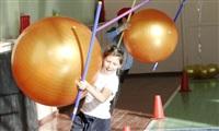 Областной спортивный праздник для детей с ограниченными возможностями , Фото: 6