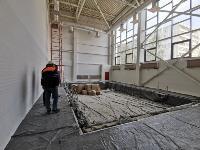 До конца 2021 года в тульском Заречье откроется велогородок и новый ФОК с бассейном , Фото: 17
