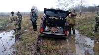 В Тульской области обнаружено еще одно братское захоронение советских воинов времен ВОВ, Фото: 5