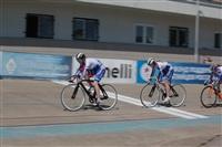 Открытое первенство Тулы по велоспорту на треке. 8 мая 2014, Фото: 7