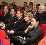 В музее оружия прошло заседание рабочей группы Государственного совета, Фото: 25