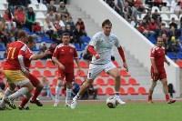 Футбольный матч в День города, Фото: 98