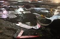 В жутком ДТП на ул. Рязанская в Туле погиб мужчина, Фото: 9