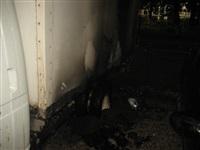 Возгорание автомобилей в ночь на 17 мая, Фото: 7