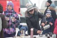 Как туляки провожали зиму на набережной Упы, Фото: 85