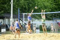 VI международного турнир по пляжному волейболу TULA OPEN, Фото: 100