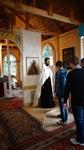 Крещение жителей Новомосковска, Фото: 30