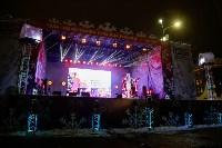 Битва Дедов Морозов и огненное шоу, Фото: 45