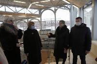 В Тульском кремле открылось археологическое окно, Фото: 19