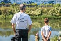 Фестиваль по ловле рыбы поплавочной удочкой. 27 августа 2016, Фото: 3