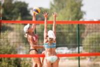 Пляжный волейбол в Барсуках, Фото: 45