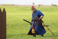 На Куликовом поле представили историю Засечной черты России, Фото: 102