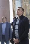 Алексей Дюмин посетил Тульский кремль, Фото: 9