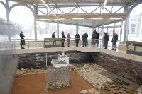 В Тульском кремле открылось археологическое окно, Фото: 29