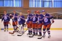 Легенды советского хоккея в Алексине., Фото: 20