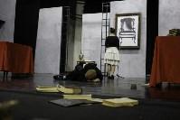 Репетиция в Тульском академическом театре драмы, Фото: 89