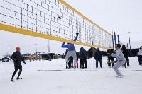 TulaOpen волейбол на снегу, Фото: 15
