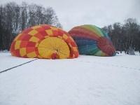 Полет на воздушном шаре, Фото: 15