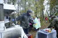 В Веневском районе высажено 24 тысячи сосен, Фото: 17