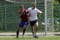 II Международный футбольный турнир среди журналистов, Фото: 101