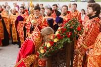 Вручение медали Груздеву митрополитом. 28.07.2015, Фото: 27