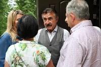 Леонид Каневский в Поленово, Фото: 8