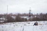 От зимнего мототоксикоза – мотослет «Самовар-Треффен» , Фото: 171