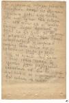 Фронтовой дневник Александра Секретова. Поиска немецкого шпиона, Фото: 6