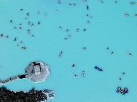 Геотермальная Голубая лагуна в Исландии. Cultura Travel/Henn Photography/Getty Images, Фото: 11