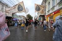 «Театральный дворик» стартовал с яркого карнавала, Фото: 2