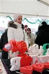 Новогодний арт-базар, Фото: 37