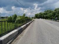Ремонт Баташевского моста продлится до сентября, Фото: 12