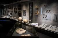 Один день в музее Археологии Тульского кремля, Фото: 12