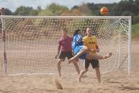 Чемпионат ТО по пляжному футболу., Фото: 30