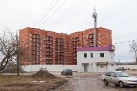 Новый жилой комплекс «Нормандия» достроен и готовится к сдаче, Фото: 6