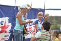 Второй открытый областной турнир по пляжному волейболу на призы администрации Ленинского района, Фото: 49