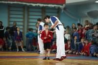 Турнир по самбо памяти Евгения Кленикова и Владимира Радченко., Фото: 7