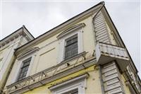 Дом офицеров освободили от незаконной рекламы, Фото: 4