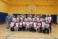 Школьники стали вторыми на Всероссийских президентских играх, Фото: 9