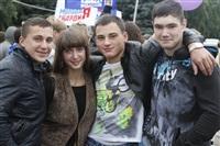 Тульских первокурсников посвятили в студенты, Фото: 35