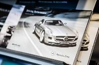 Mercedes-Benz представил обновленный В-класс, Фото: 25