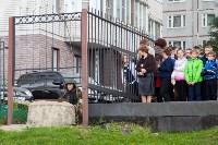 Показательные выступления ОМОН в тульской школе, Фото: 26
